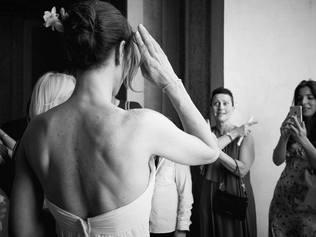 Mario and Silvia's Wedding in Milan, Italy 29