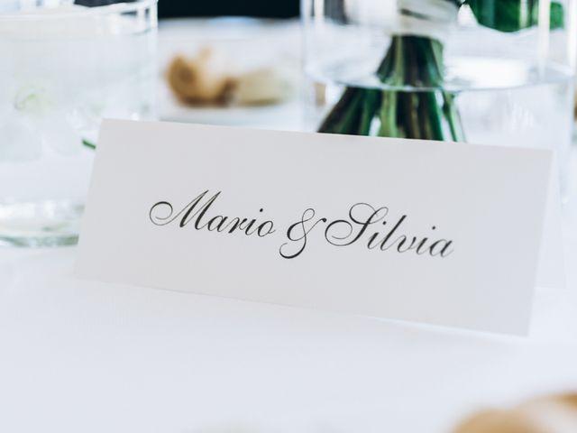 Mario and Silvia's Wedding in Milan, Italy 40