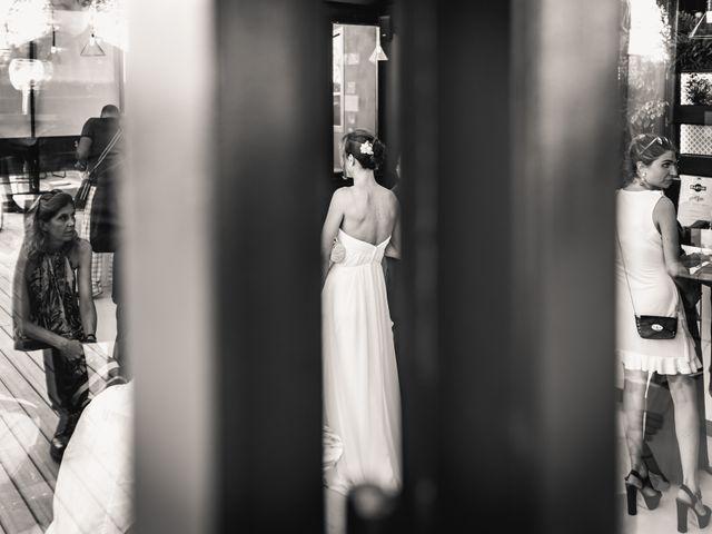 Mario and Silvia's Wedding in Milan, Italy 62