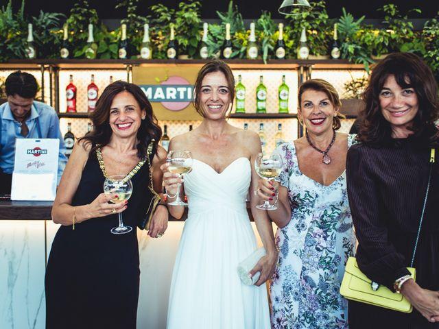 Mario and Silvia's Wedding in Milan, Italy 69