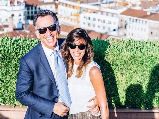 Mario and Silvia's Wedding in Milan, Italy 73