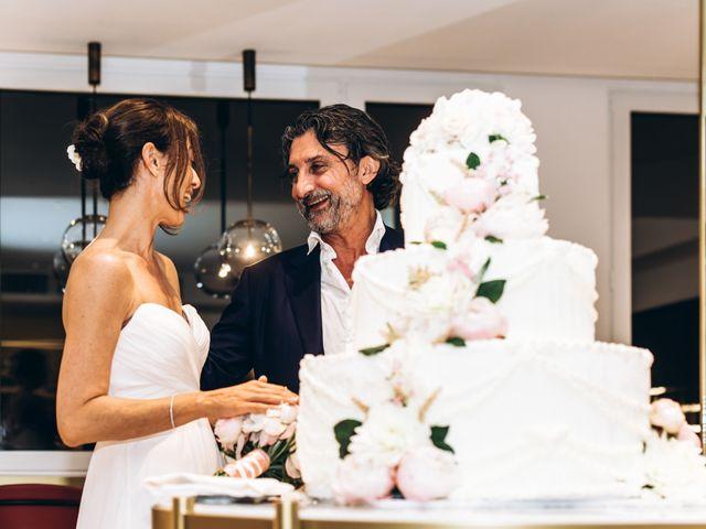 Mario and Silvia's Wedding in Milan, Italy 84