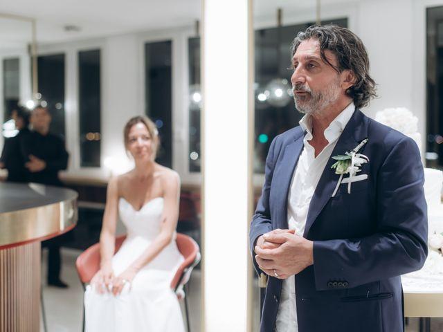 Mario and Silvia's Wedding in Milan, Italy 88