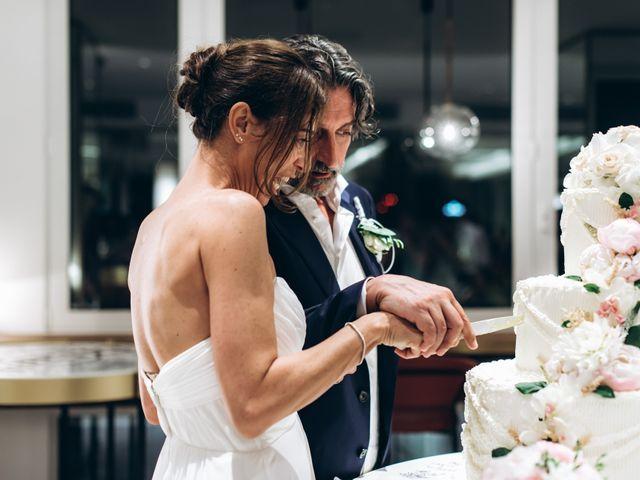 Mario and Silvia's Wedding in Milan, Italy 89