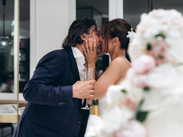 Mario and Silvia's Wedding in Milan, Italy 90
