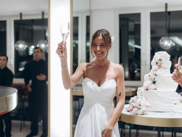 Mario and Silvia's Wedding in Milan, Italy 91