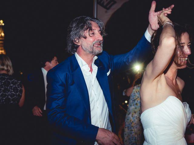 Mario and Silvia's Wedding in Milan, Italy 97