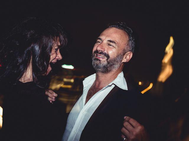 Mario and Silvia's Wedding in Milan, Italy 100