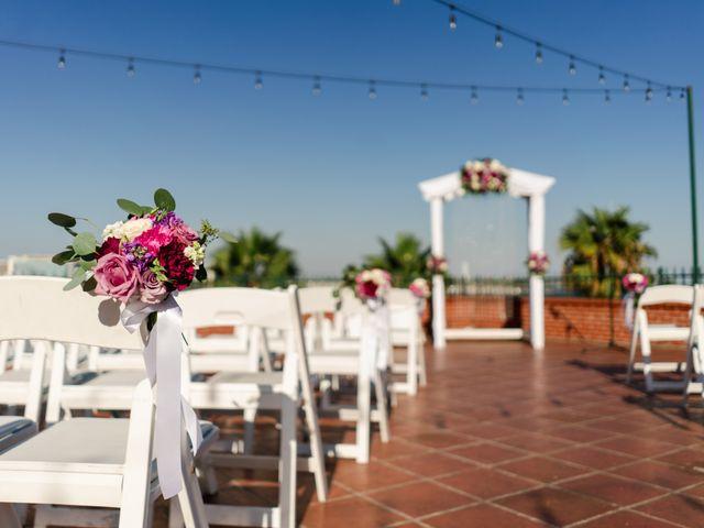 Nicholas and Michelle's Wedding in Long Beach, California 2