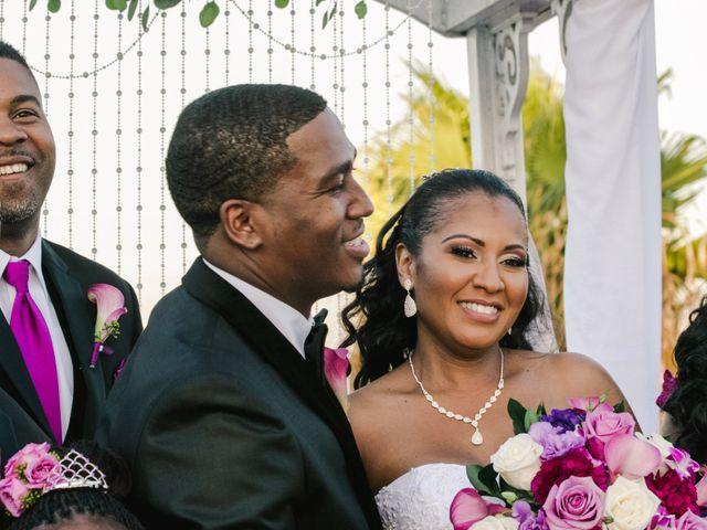 Nicholas and Michelle's Wedding in Long Beach, California 10