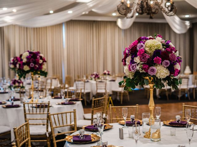 Nicholas and Michelle's Wedding in Long Beach, California 13