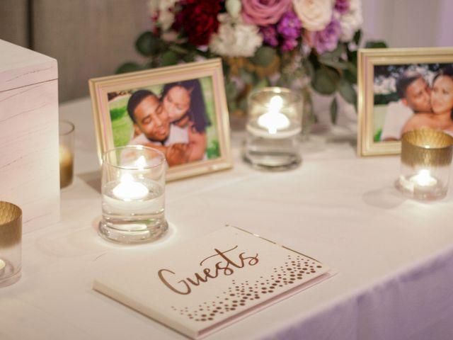 Nicholas and Michelle's Wedding in Long Beach, California 16