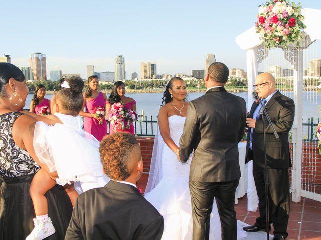 Nicholas and Michelle's Wedding in Long Beach, California 7