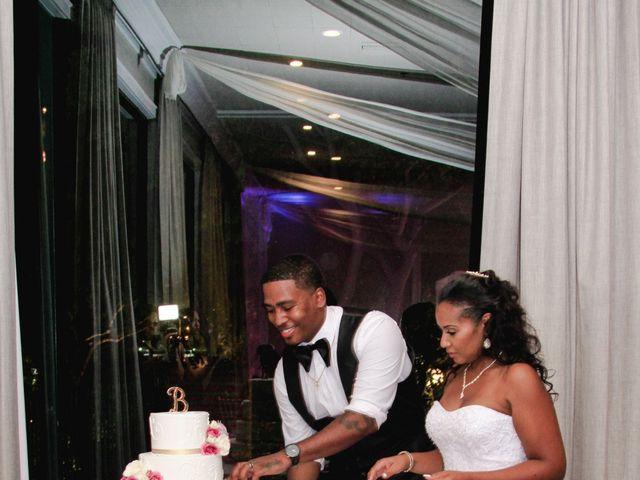 Nicholas and Michelle's Wedding in Long Beach, California 19