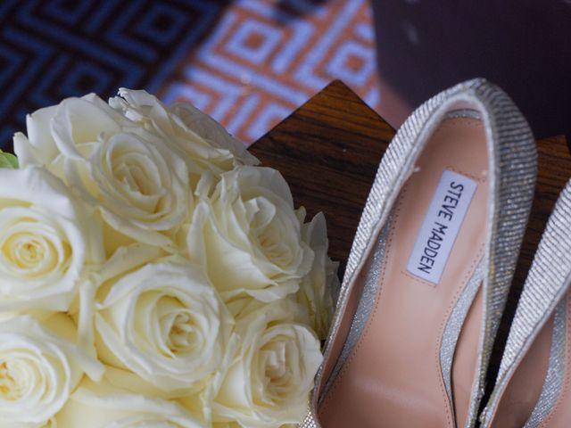 Alexander and Aleksandra's Wedding in Chicago, Illinois 3