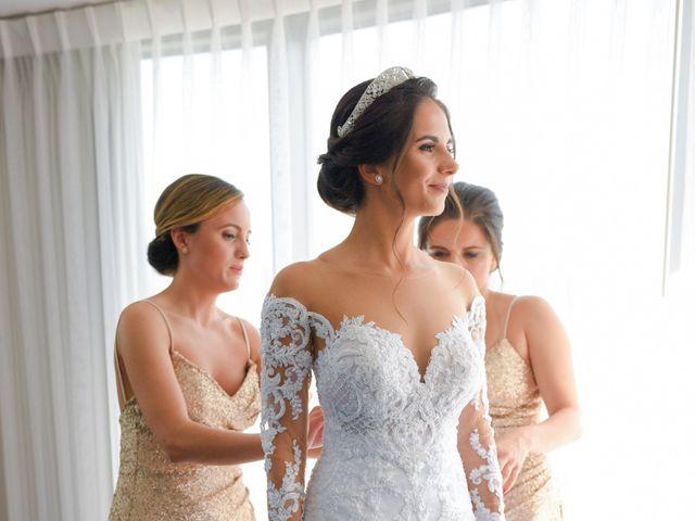 Alexander and Aleksandra's Wedding in Chicago, Illinois 6