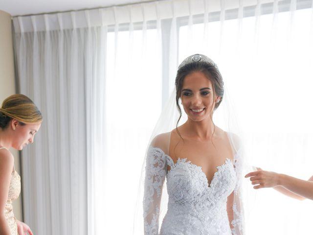 Alexander and Aleksandra's Wedding in Chicago, Illinois 7