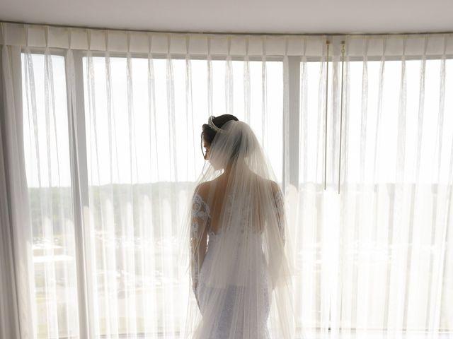 Alexander and Aleksandra's Wedding in Chicago, Illinois 9