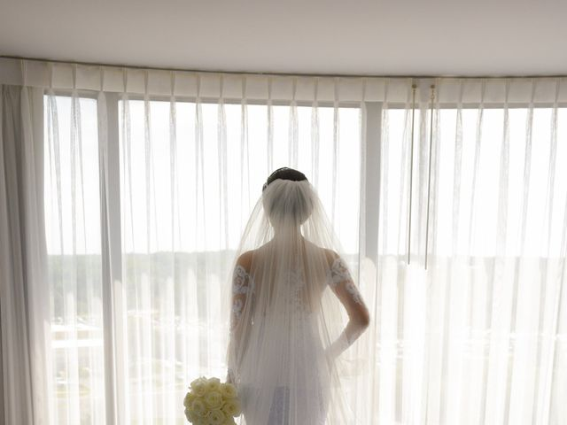 Alexander and Aleksandra's Wedding in Chicago, Illinois 10