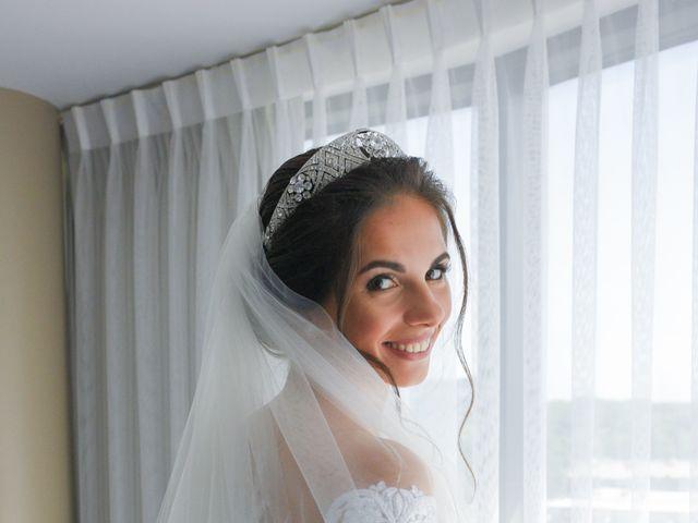 Alexander and Aleksandra's Wedding in Chicago, Illinois 11