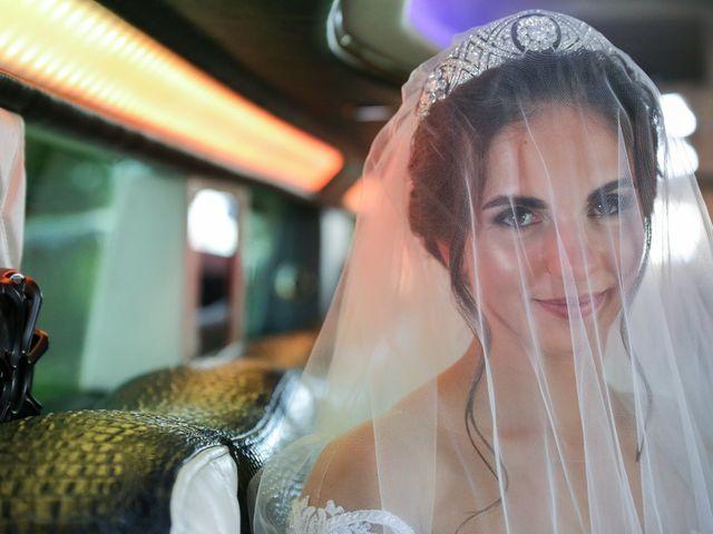 Alexander and Aleksandra's Wedding in Chicago, Illinois 12