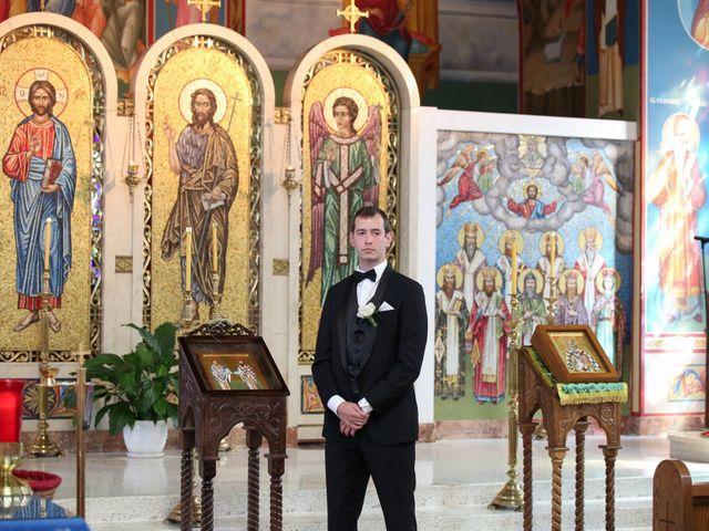 Alexander and Aleksandra's Wedding in Chicago, Illinois 14