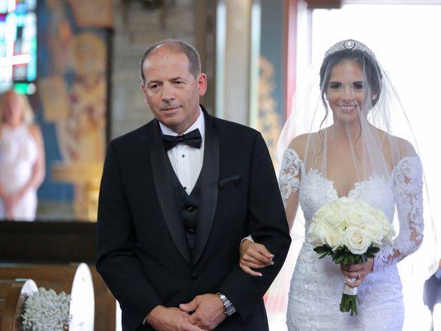 Alexander and Aleksandra's Wedding in Chicago, Illinois 16