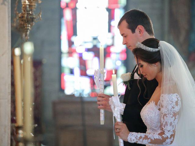 Alexander and Aleksandra's Wedding in Chicago, Illinois 19