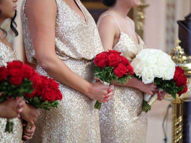 Alexander and Aleksandra's Wedding in Chicago, Illinois 21