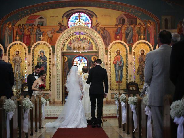 Alexander and Aleksandra's Wedding in Chicago, Illinois 22
