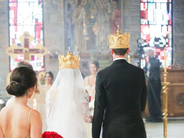 Alexander and Aleksandra's Wedding in Chicago, Illinois 23