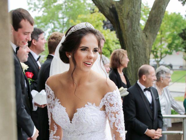 Alexander and Aleksandra's Wedding in Chicago, Illinois 29