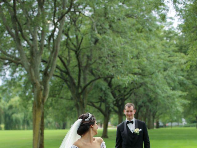 Alexander and Aleksandra's Wedding in Chicago, Illinois 41