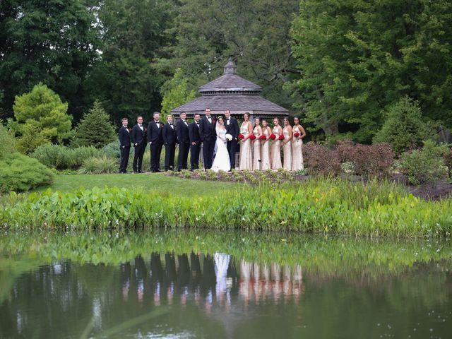 Alexander and Aleksandra's Wedding in Chicago, Illinois 44