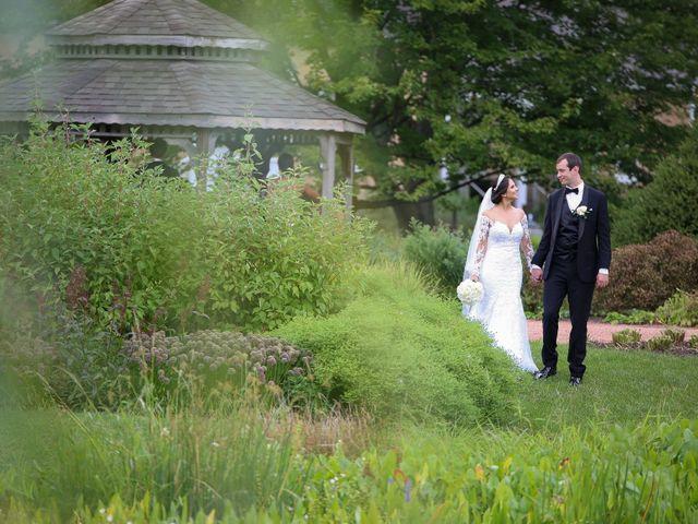 Alexander and Aleksandra's Wedding in Chicago, Illinois 45