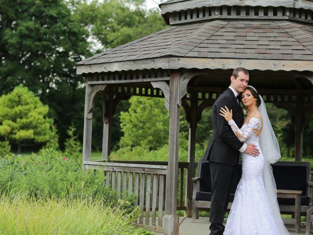 Alexander and Aleksandra's Wedding in Chicago, Illinois 49