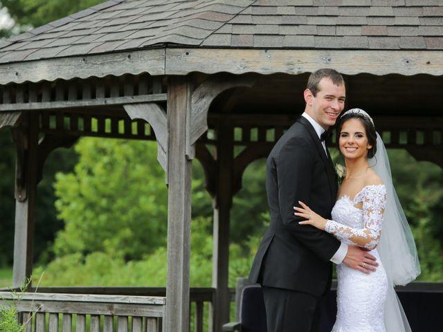Alexander and Aleksandra's Wedding in Chicago, Illinois 50