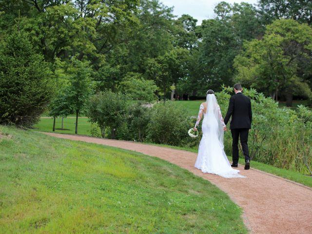 Alexander and Aleksandra's Wedding in Chicago, Illinois 53