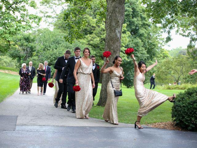 Alexander and Aleksandra's Wedding in Chicago, Illinois 54
