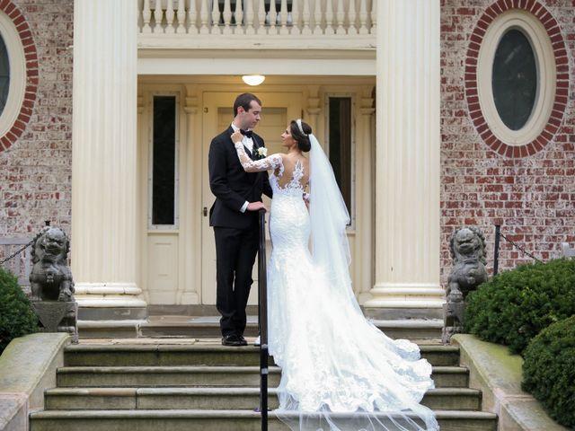 Alexander and Aleksandra's Wedding in Chicago, Illinois 57