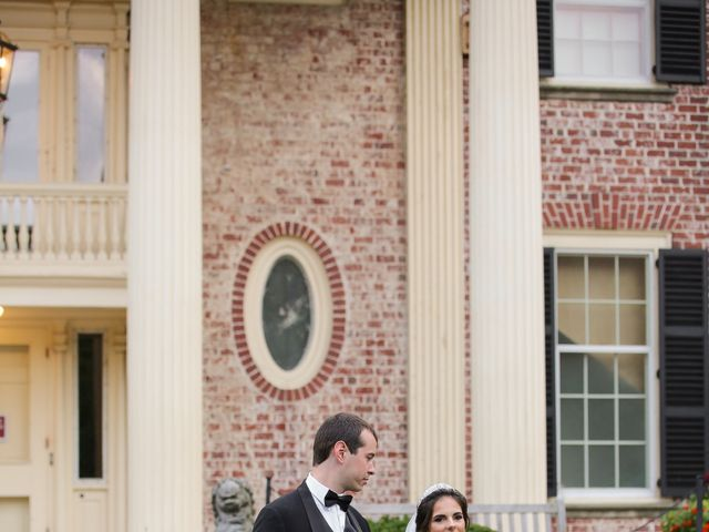 Alexander and Aleksandra's Wedding in Chicago, Illinois 66