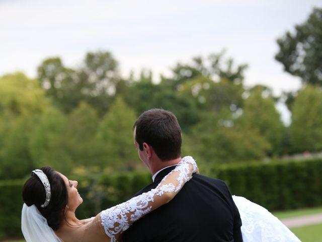 Alexander and Aleksandra's Wedding in Chicago, Illinois 80