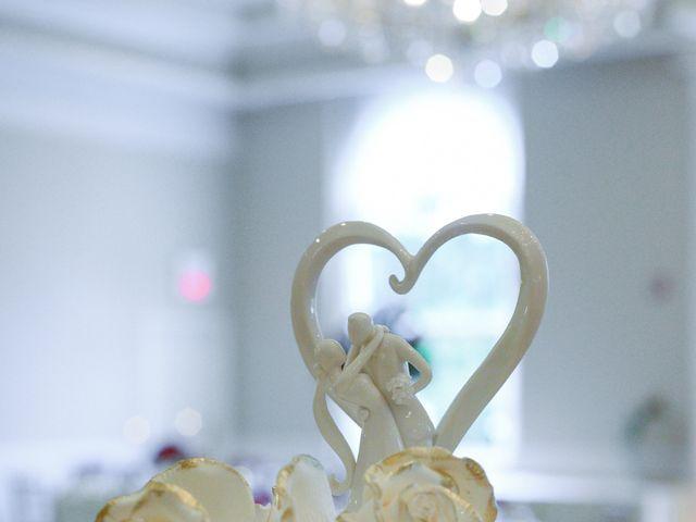 Alexander and Aleksandra's Wedding in Chicago, Illinois 83