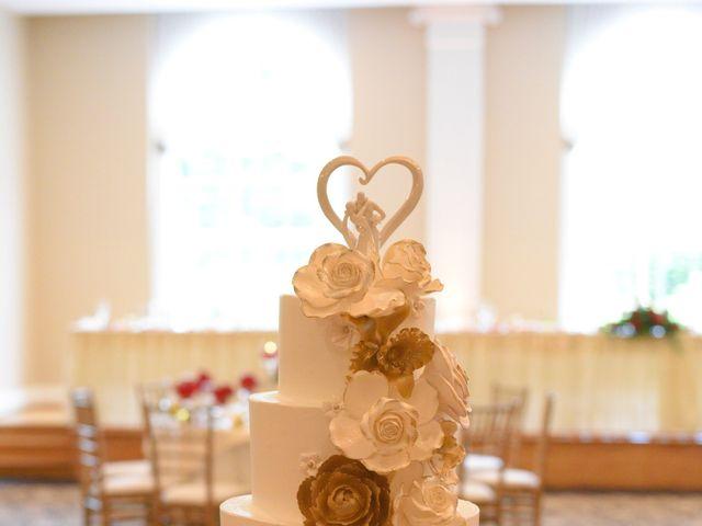 Alexander and Aleksandra's Wedding in Chicago, Illinois 84