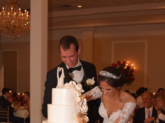 Alexander and Aleksandra's Wedding in Chicago, Illinois 96