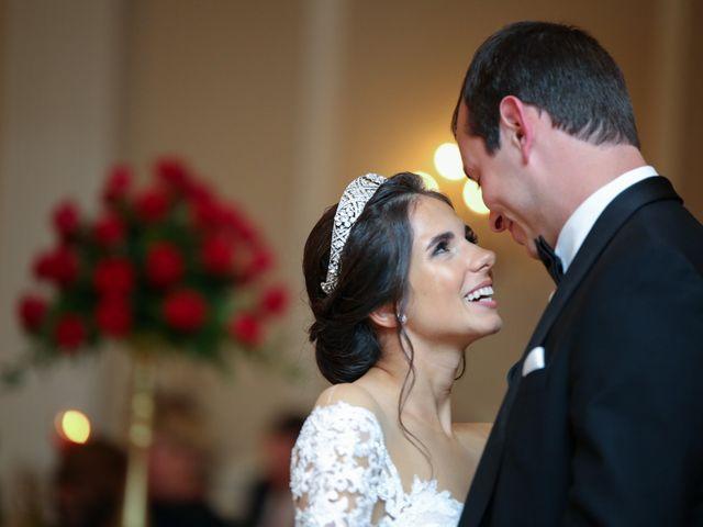 Alexander and Aleksandra's Wedding in Chicago, Illinois 99