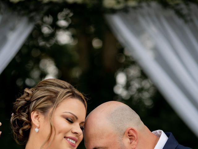 Luis and Alejandra's Wedding in Beltsville, Maryland 4