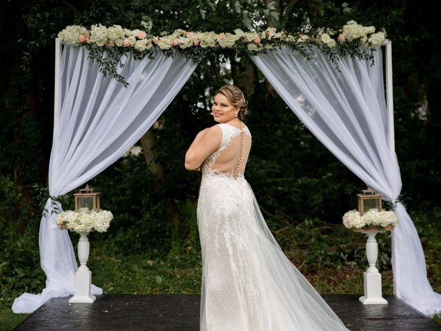 Luis and Alejandra's Wedding in Beltsville, Maryland 2