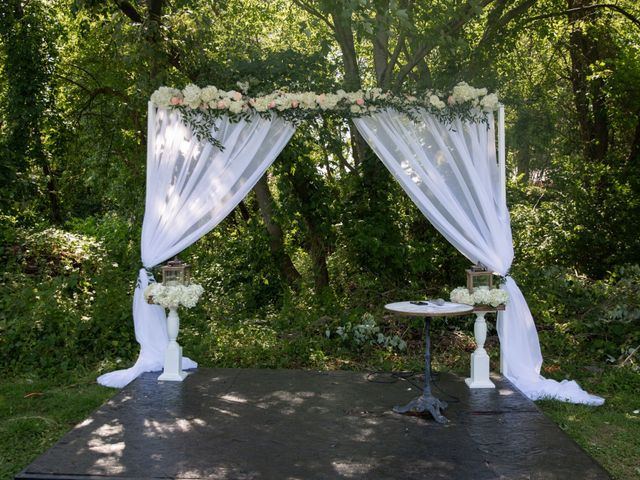 Luis and Alejandra's Wedding in Beltsville, Maryland 13