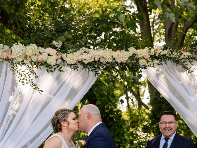 Luis and Alejandra's Wedding in Beltsville, Maryland 16
